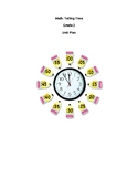 Telling Time Math Unit