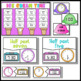 Time Games and Worksheets