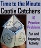 Telling Time Activities Bundle