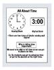 Telling Time Printables