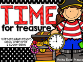 Telling Time Lessons