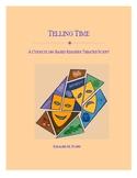 Telling Time Readers Theatre Script