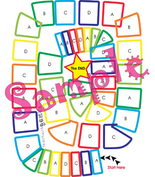 Telling Time Review Board Game