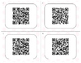 Telling Time Scoot and QR Code Task Cards