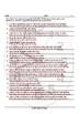 Telling Time Scrambled Sentences Worksheet
