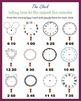 Telling Time (Second Grade)