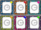 Telling Time Task Card Set