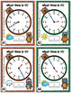 Telling Time Task Cards {To Five Minutes}