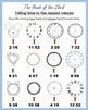 Telling Time (Third Grade)