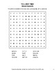 Telling Time - Word Search, Scramble,  Secret Code,  Crack the Code