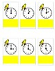 Telling Time Workbox or File Folder