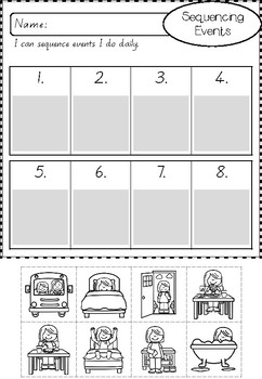 Telling Time Worksheets