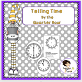 Telling Time by the Quarter Hour