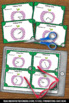 Telling Time to Five Minute Intervals Task Cards 2nd Grade