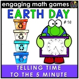 Telling Time to the 5 Minute
