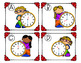 Telling Time (to the Half Hour) Scoot