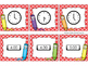 Telling Time to the Hour & Half Hour - Back To School Them