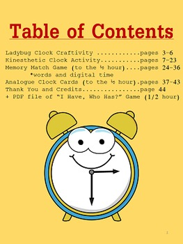 Telling Time to the Hour and Half-Hour {Games, Kinesthetic, Craftivity}
