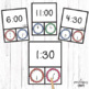 Telling Time to the Hour and Half Hour Activities