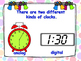 Telling Time to the Minute - Rock Around the Clock!