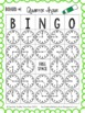 Telling Time to the Quarter Hour Bingo - 25 Different Game Boards - CCSS 2.MD.7