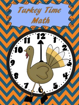 Telling Time...TURKEY STYLE