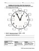 Telling and Writing Time Assessment