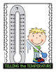 Telling the Temperature Interactive Thermometer