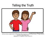 Telling the Truth Social Story