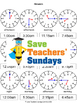 Telling the time lesson plans, worksheets and more (2nd-4t