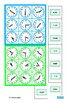 Telling The Time Math Lotto Game, Autism, Special Education, ABA