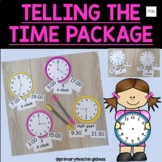 Telling the time package