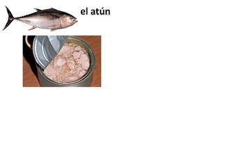 Telmo y Tula Preparan un Sandwich de Atun