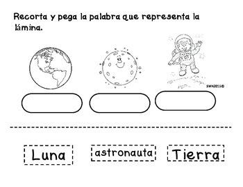 Tema: El Sol y la Luna