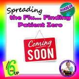 Spreading the Flu: Finding Patient Zero Activity including