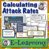Calculating Attack Rate for Mystery Illness Disease Detectives