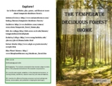 Temperate Deciduous Forest Exploratory Guide and Student R