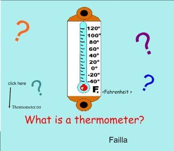 Temperature Fahrenheit