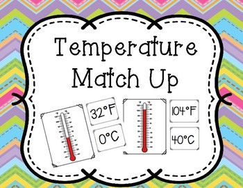 Temperature Match