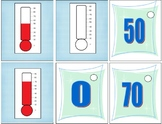 Temperature Matching Game