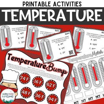 Temperature Mega Pack
