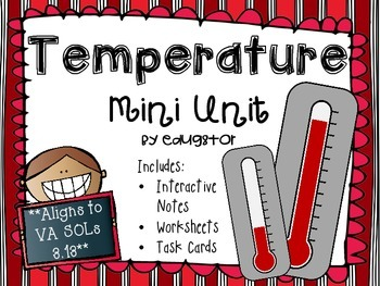 Temperature Mini Unit