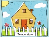 Temperature Power Point Presentation