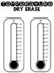 Temperature QR Codes PLUS worksheets