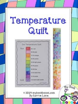 Temperature Quilt