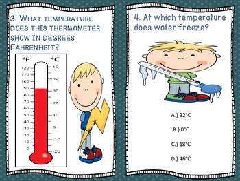 Temperature Scoot