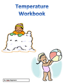 Temperature Workbook