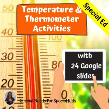 Thermometer Worksheets Teaching Resources | Teachers Pay Teachers