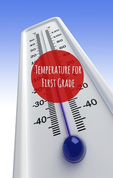 Temperature for First Graders
