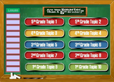 Are You Smarter Than a 5th Grader? PowerPoint Template Game for the Classroom